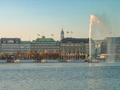Flohmärkte in der Umgebung von Hamburg
